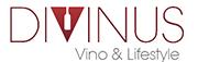 Divinus, Vinos selectos en Colombia Logo