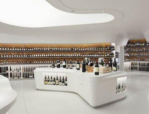 Las 10 tiendas de vinos más espectaculares del mundo